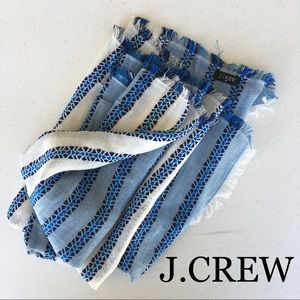 J.CREW CUTE SCARF